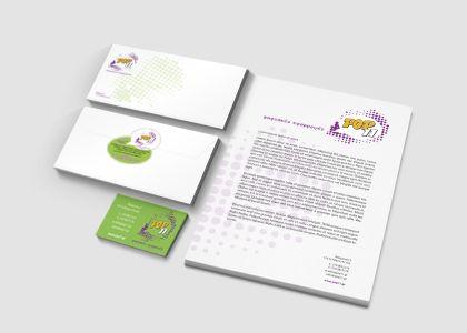 Λογοτυπο - Branding & Εταιρικη Ταυτοτητα