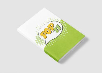 01 Book Pop11 Digital Prints