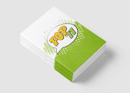 02 Book Pop11 Digital Prints
