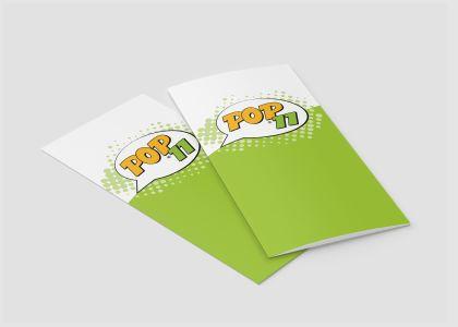 Σχεδιασμος Λογοτυπο - Branding & Εταιρικη Ταυτοτητα