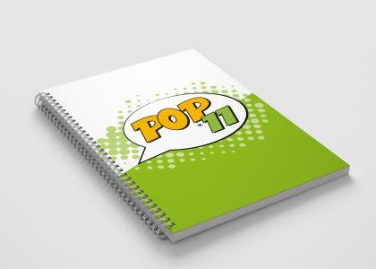 03 Book Pop11 Digital Prints