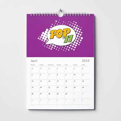 Εκτύπωση Ημερολόγια & Ατζέντες 2019