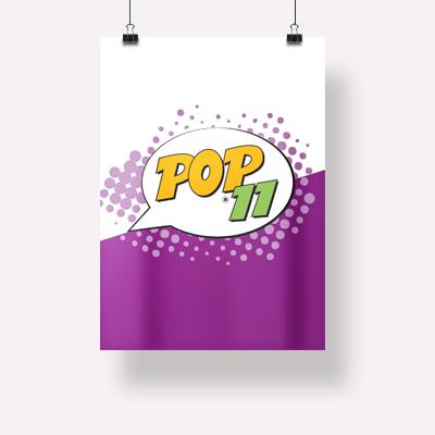 Ψηφιακή εκτύπωση Αφίσες & Posters