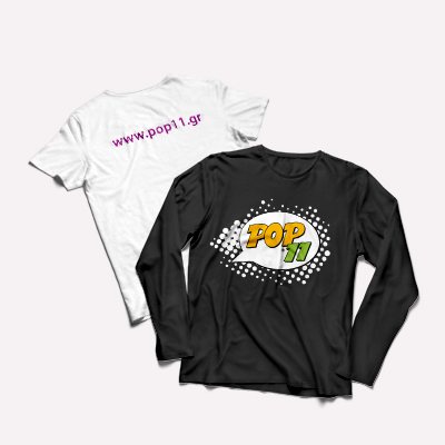 Εκτύπωση σε ύφασμα | Μπλούζες | T-shirt | Τσάντες